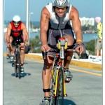 IM WC 70.3 2007 Bike